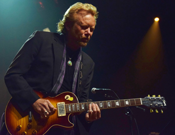 Image of Lee Roy Parnell