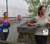Photo of Woodbine Crawfish Festival 5K Walk/Run